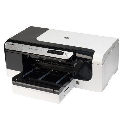 HP OfficeJet Pro 8000n 1