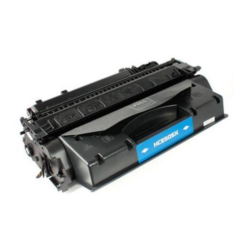 HP P2055 zamiennik CE505X (pojemność 7000 str.)  - 27071034 1