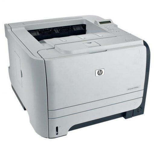 HP LaserJet P2055d 1