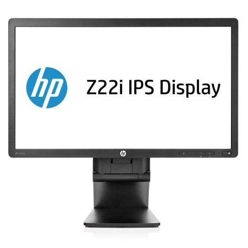 "HP Z22i monitor 22"" LED IPS 1920x1080 DP kabel sygnałowy  - 27081325 1"