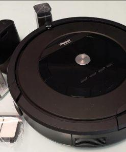 robot sprzątający iRobot Roomba 805 odkurzacz automatyczny powystawowy refabrykowany Gwarancja: 24 miesiące - 27081493 11