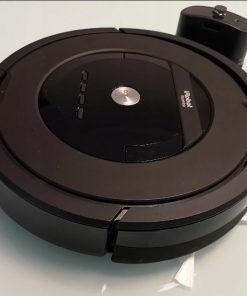 robot sprzątający iRobot Roomba 805 odkurzacz automatyczny powystawowy refabrykowany Gwarancja: 24 miesiące - 27081493 13