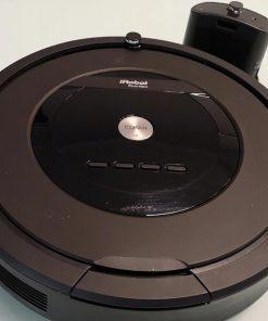 robot sprzątający iRobot Roomba 805 odkurzacz automatyczny powystawowy refabrykowany Gwarancja: 24 miesiące - 27081493 14