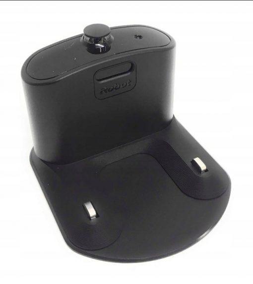 robot sprzątający iRobot Roomba 805 odkurzacz automatyczny powystawowy refabrykowany Gwarancja: 24 miesiące - 27081493 8