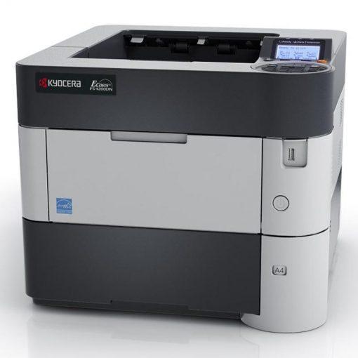 Kyocera-Mita FS-4200dn 1