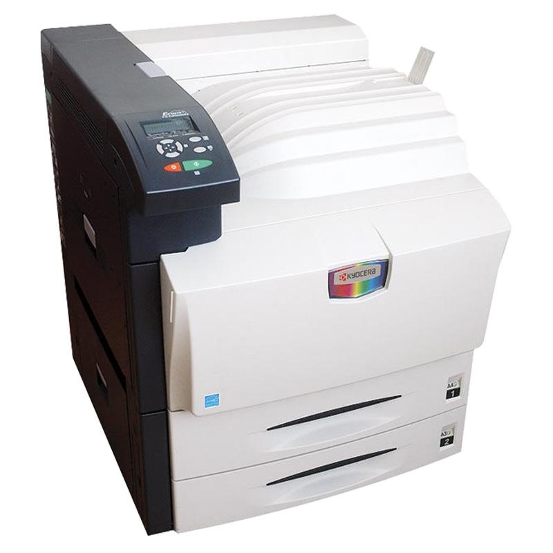 Kyocera FS-C5025N Printer KX Descargar Controlador