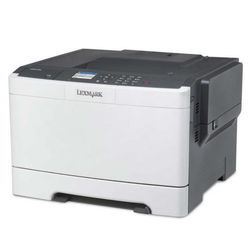Lexmark CS410dn 1