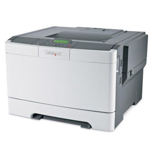 Lexmark CS410n 1