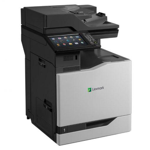 Lexmark CX860DE 1