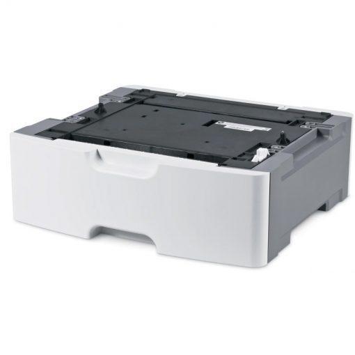 Lexmark E260 E360 E460 X464 X466 podajnik dodatkowy 550 arkuszy (34S0550) poleasingowy Gwarancja: 1 miesiąc - 27077669 1