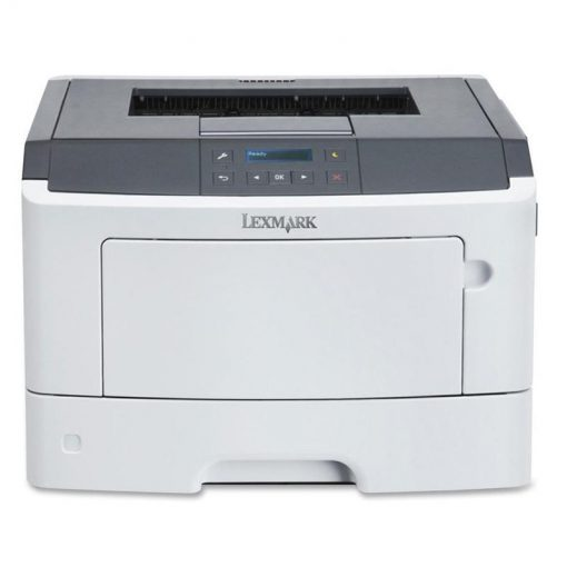 Lexmark MS410d 1
