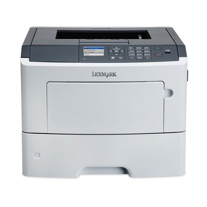 Lexmark MS610dn 4