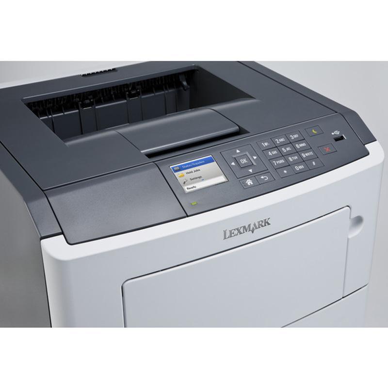 Lexmark MS610dn 3