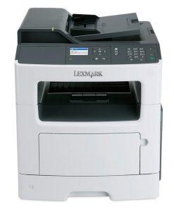 Lexmark MX310dn 3