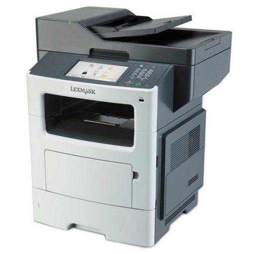 Lexmark MX611dhe - BRAK TONERA 1