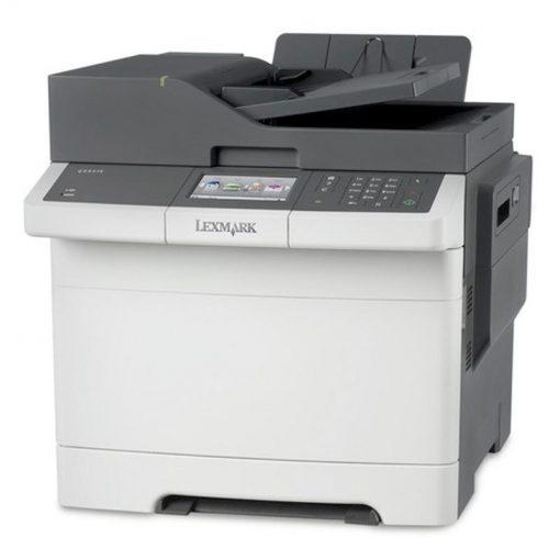 Lexmark XC2130dn 1