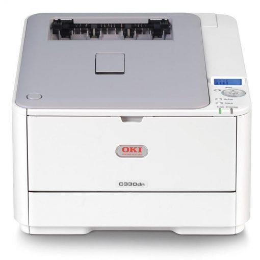 Oki C330DN 1
