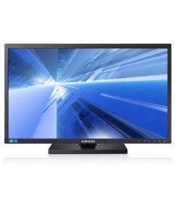 "monitor Samsung 24"" S24C450M fullHD LED głośniki PIVOT + kable Gwarancja: 12 miesięcy - 27081512 7"