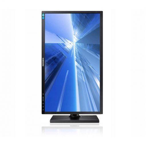 "monitor Samsung 24"" S24C450M fullHD LED głośniki PIVOT + kable Gwarancja: 12 miesięcy - 27081512 3"
