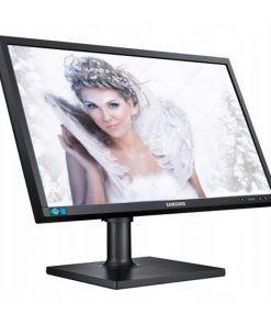 "monitor Samsung 24"" S24C450M fullHD LED głośniki PIVOT + kable Gwarancja: 12 miesięcy - 27081512 5"