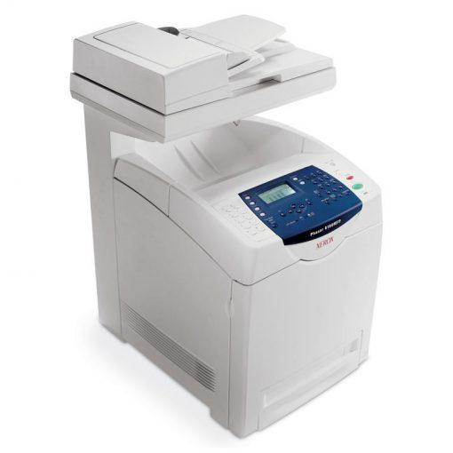 Xerox Phaser 6180MFP/D 1