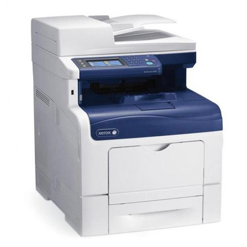 Xerox WorkCentre 6605DN 1