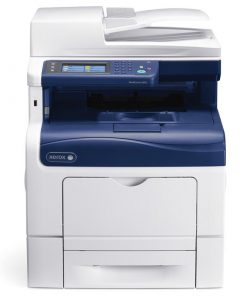 Xerox WorkCentre 6605DN 3