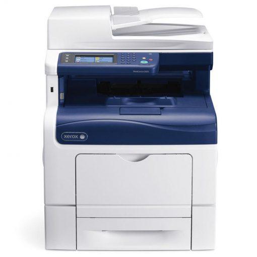 Xerox WorkCentre 6605DN 2